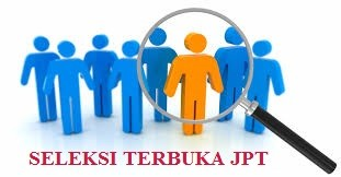 Pengumuman Perpanjangan Jadwal Seleksi Terbuka JPT Pratama